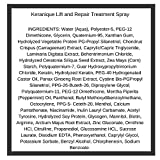 Keranique Lift and Repair Treatment Spray | Keratin Hair Treatment | Instant Volume and Body | Keratin Amino Complex, Free of Sulfates, Dyes and Parabens, 3.4 Fl Oz