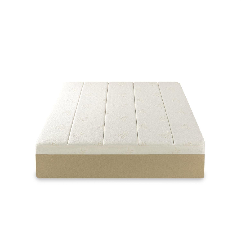 Amazon.com: Sleep Master Memory Foam 14 Inch Grand Mattress, King: Kitchen  & Dining