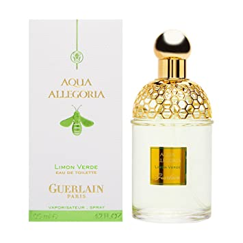 Limon Toilette Spray Allegoria Verde Guerlain 2 Eau De For Aqua Women4 Ounce qUMVpGjLSz