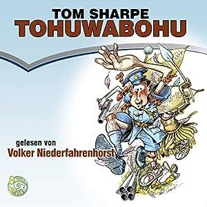 Tohuwabohu Hörbuch
