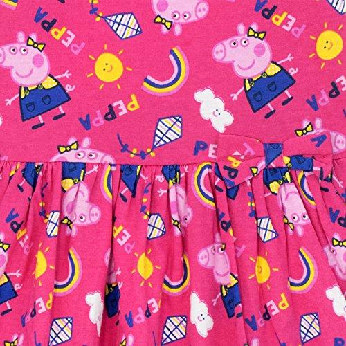 Peppa Pig Girls Dress 8 by Peppa Pig (Image #1)