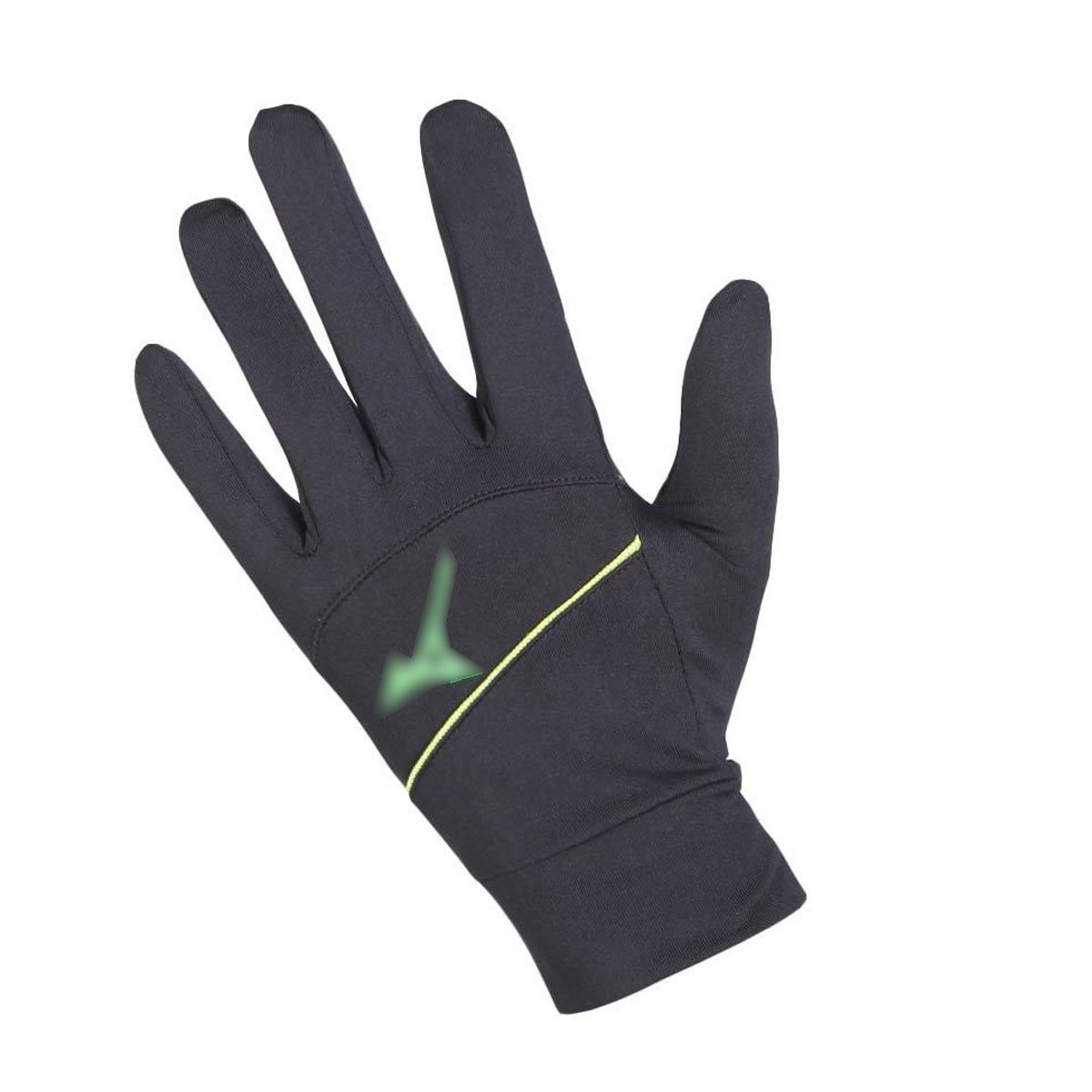 Man Woman Touch Screen Ride Sunscreen Bike All Fingers Fitness Anti Slip Silicone Driving Glove