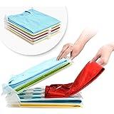 PetOde Clothes Folding Board, Adjustable Clothes Folder