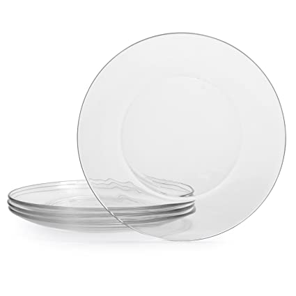 Duralex Made In France 3008AF06/4 Lys Dinnerware 7-1/2 Inch Salad  sc 1 st  Amazon.com & Amazon.com | Duralex Made In France 3008AF06/4 Lys Dinnerware 7-1/2 ...