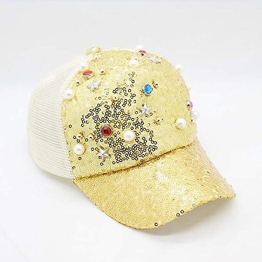 zhuzhuwen Sombrero de Marea amigable para los niños, Gorra de ...