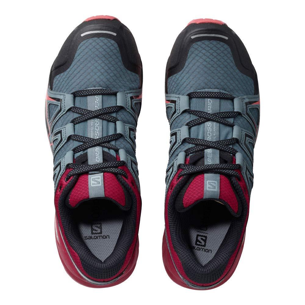 SALOMON Speedcross Vario 2 Chaussures de Trail Femme