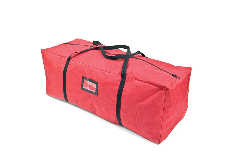 Amazon.com: Santas Bags Multi Use Holiday Storage Duffel: Home U0026 Kitchen