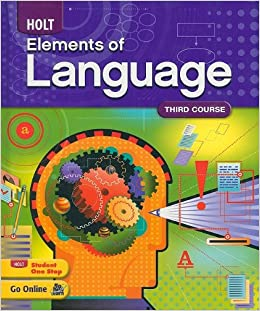 }DJVU} Elements Of Language: Student Edition Grade 9 2009. Courses gobierno Obtenga Download taysin Fitting