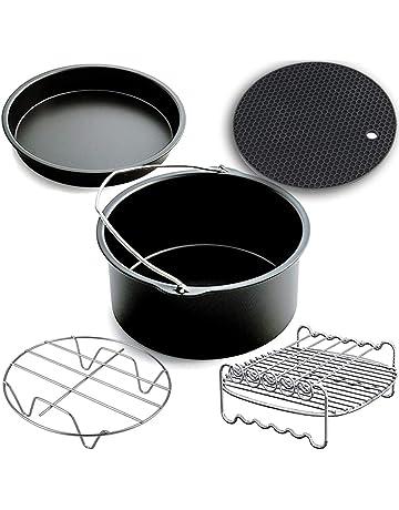 Air Fryer Accessories,Phillips Air Fryer Accessories and Gowise Air Fryer Accessories Fit all 3.7