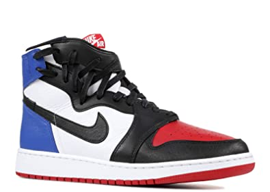 3cc9510d719 Image Unavailable. Image not available for. Color: NIKE Air Jordan 1 I Retro  High Rebel XX Top 3 Three Womens W AT4151-