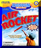 : Design Your Own Air Rocket Kit