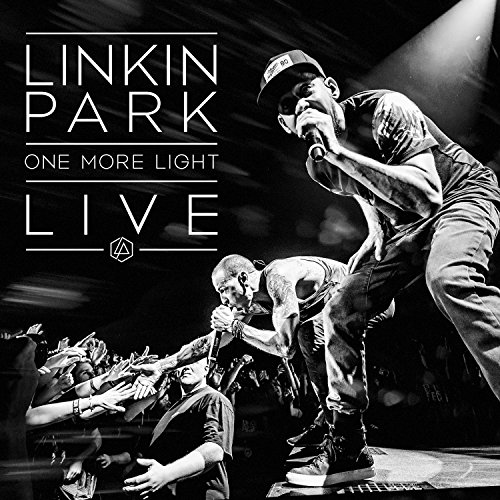 One More Light Live (Stores Outlet Chester)