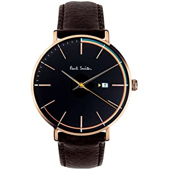 4ef47e52c6 Amazon | [Paul Smith]ポールスミス 腕時計 ウォッチ レトロ クラシック ...