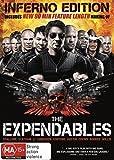 The Expendables | NON-USA Format | PAL | Region 4 Import - Australia