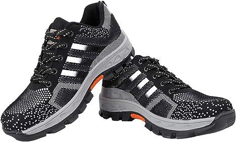 Puncture Proof Labor Insurance Shoes