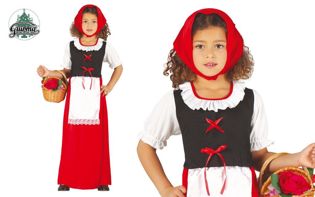 GUIRMA Pastora Infantil de Disfraces: Amazon.es: Juguetes y ...