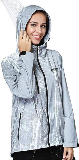 Mens Hooded Sports Jackets Running Hoodie Coats Waterproof Outwear Overcoat Tops