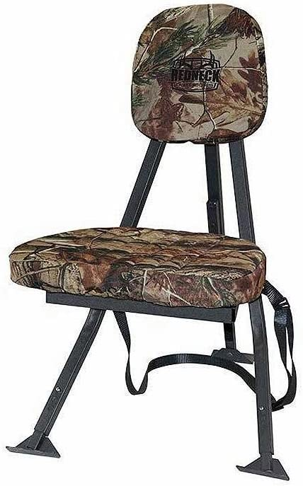 Best Hunting Blind Chair: REDNEK Blinds Portable Hunting Chair