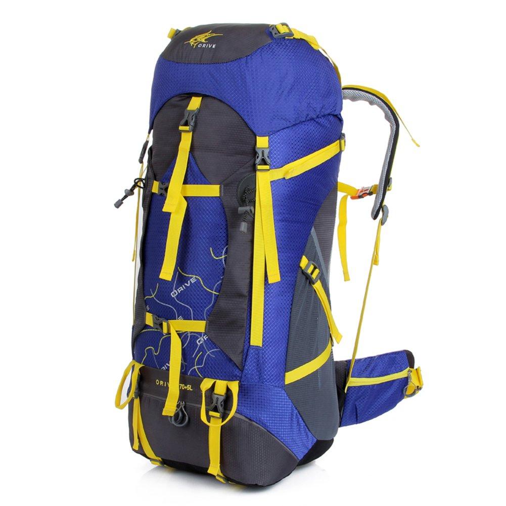 Outdoor großvolumigen Rucksäcken  Wandern Rucksack Paar Outdoor-Taschen Rucksack Reisen B01N0P9O9M Wanderruckscke Nicht so teuer