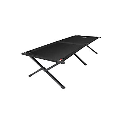 TETON Sports Adventurer Camp Cot; Folding Cot Great for Car Camping: Sports & Outdoors