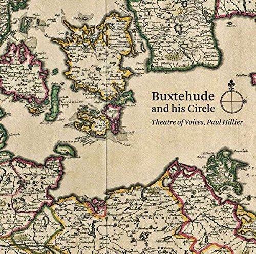 BRUHNS / THEATRE OF VOICES / HILLIER,PAUL