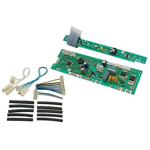 Electrolux - Modulo electronico AEG SN81840-4J: Amazon.es ...