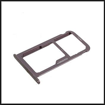 Repuesto Bandeja alloggio trineo Micro SD + puerta Nano ...