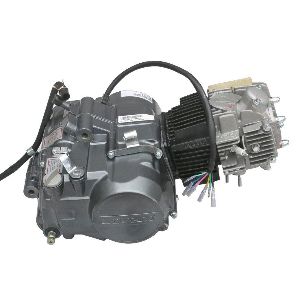 Crf50 Lifan Engine Wiring Pit Bike Jcmoto Motor For Honda Atc Dirt Motorcycle Gear Stroke Racing