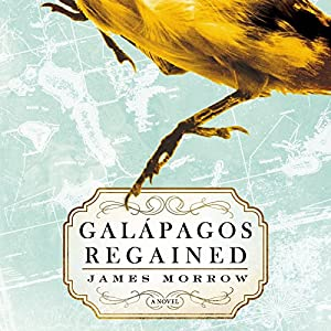 Galapagos Regained Audiobook