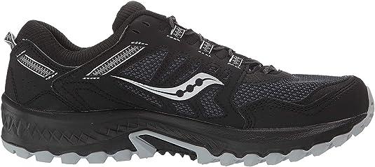 6. Saucony Women's Versafoam Trail Running Shoe