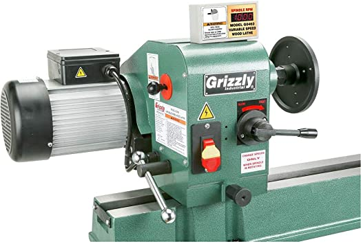 Grizzly G0462 featured image 4