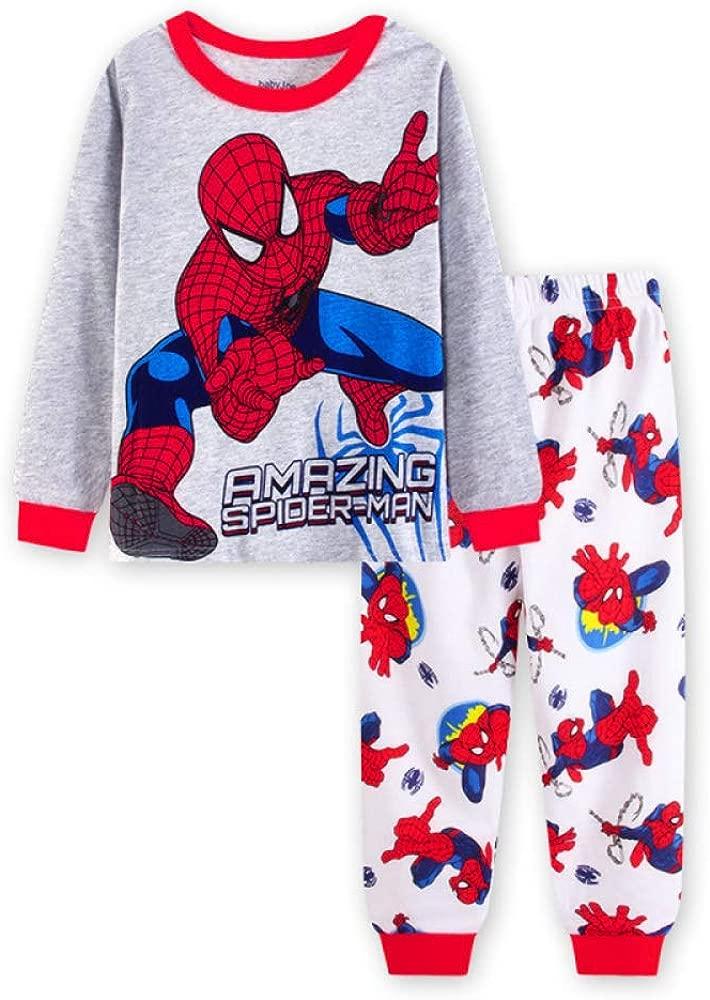 CDREAM Pijamas Para Niños Conjunto De Pijamas Para Niños Pjs De ...