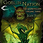 Goblin Nation: Dragonlance: The Stonetellers, Book 3 | Jean Rabe