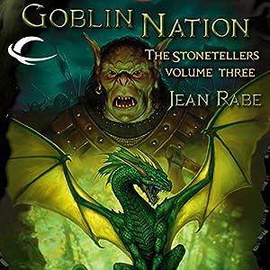 Goblin Nation Audiobook