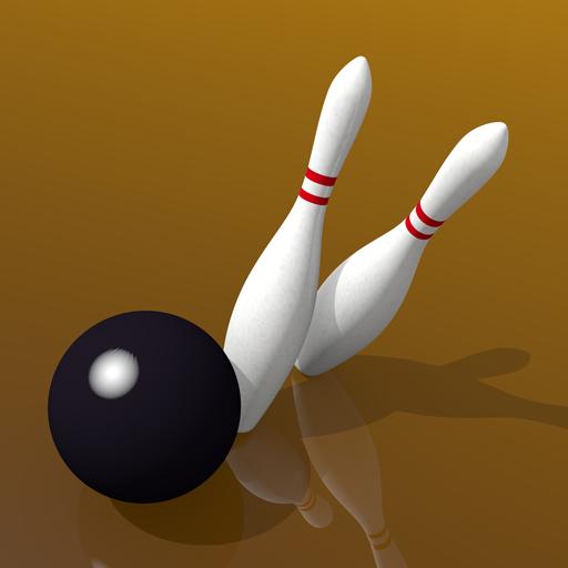 Bowl Frank - Ninepin Bowling