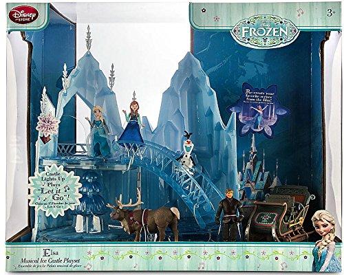 Disney Frozen Musical Playset Version