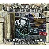 Die H.P.Lovecraft-Box II
