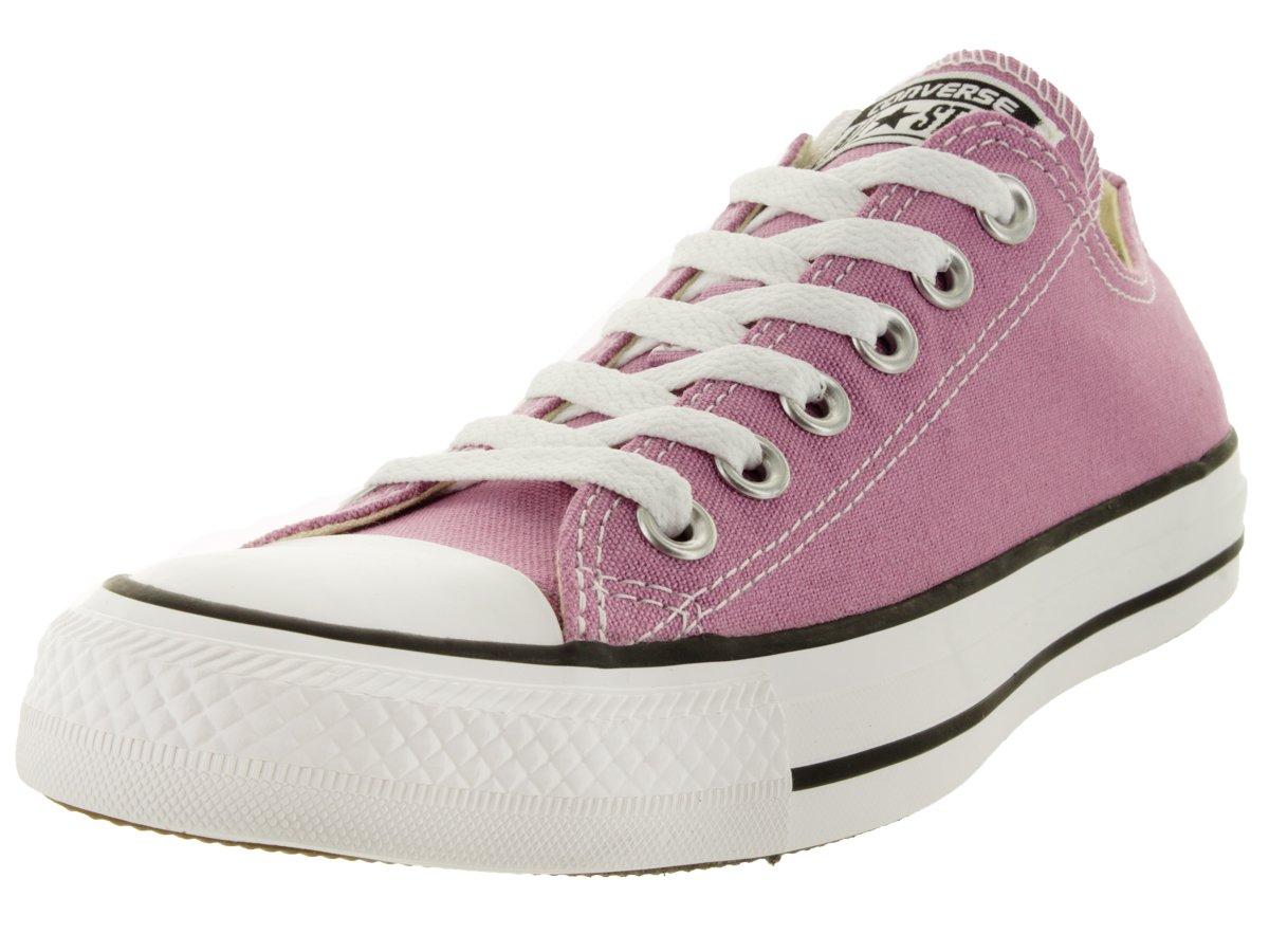 Converse AS Hi Can charcoal 1J793 Unisex-Erwachsene Sneaker  41.5 EU|Powder Purple/White/Black