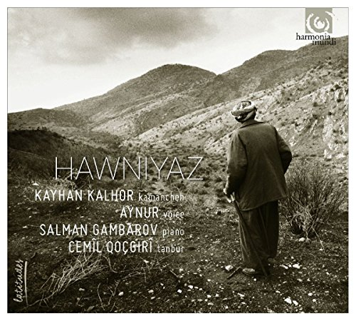 Hawniyaz by HARMONIA MUNDI