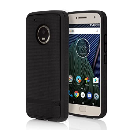 Amazon.com: Moto G5 Plus Caso, Incipio [flexibles ...