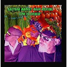 Son Is Shinin' (feat. Muruga Booker, Brian Shell & Bob Bullet)