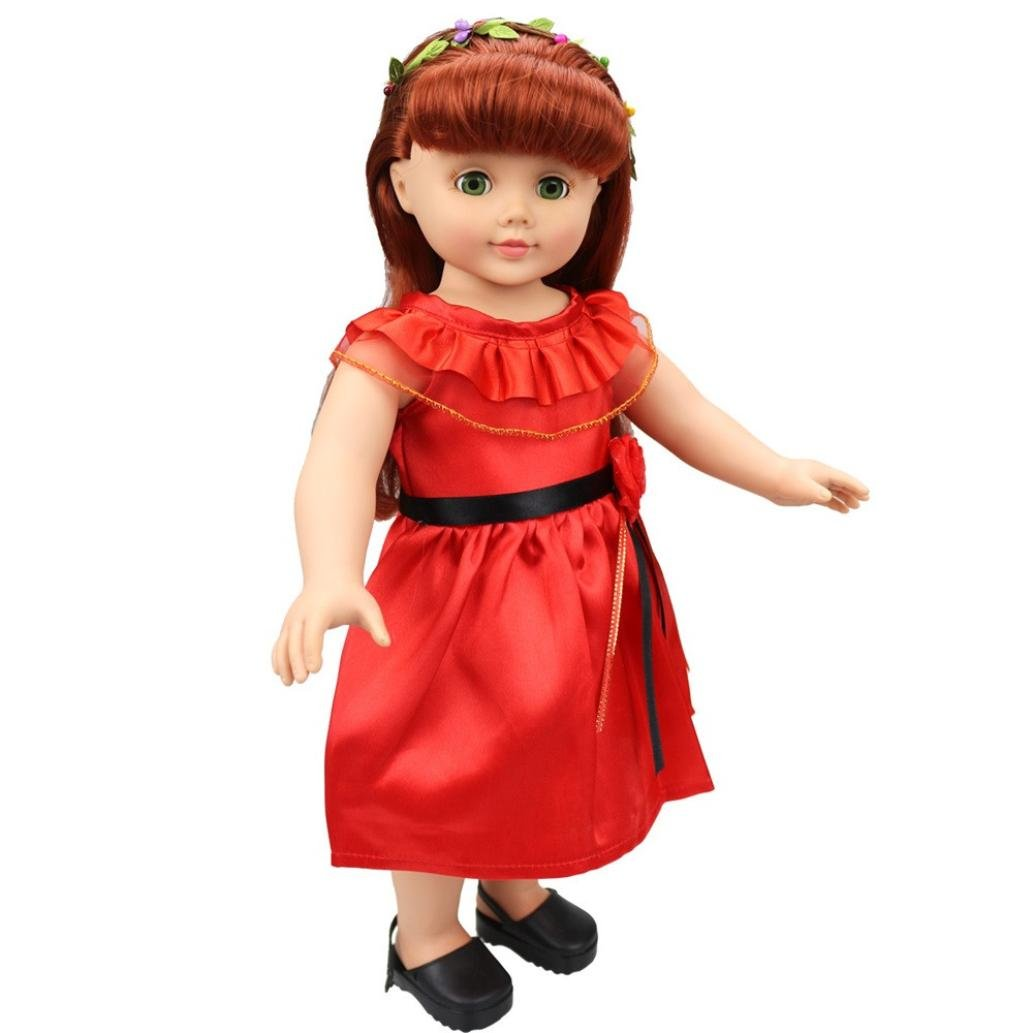 ea53ebda164 ✿MODERN STYLE  Our Generation American Girl Doll Fashion is on display with  bold and beautiful outfits girls adore ✿NOTE Does not include  dolls☛Package  ...