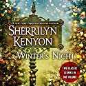 Winter's Night Audiobook by Sherrilyn Kenyon Narrated by Fred Berman
