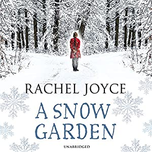 A Snow Garden and Other Stories Audiobook