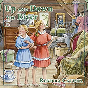 Up and Down the River Audiobook