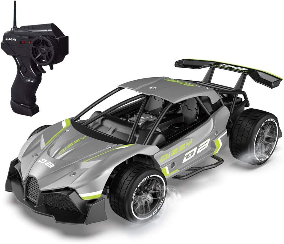 Remote Control Alloy Car RC Drift Car
