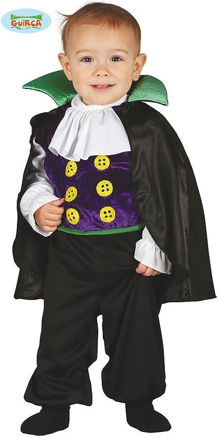 Disfraz de Vampiro para bebé: Amazon.es: Juguetes y juegos