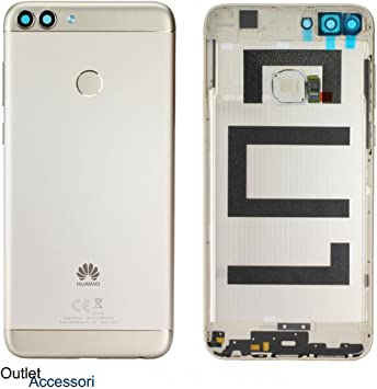 coque huawei fig lx1