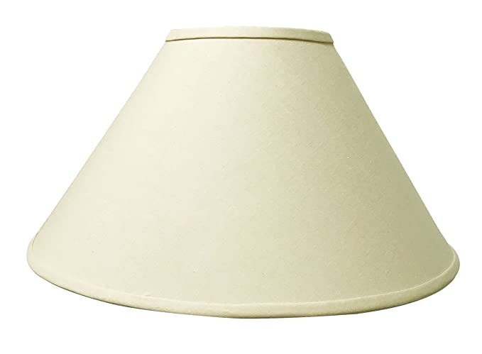 Light Coolie Empire Lamp
