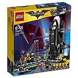 space batman - The LEGO Batman Movie The Bat-Space Shuttle Costruzioni